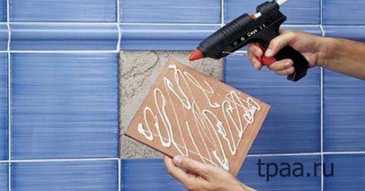 Клей для плитки. Мастика и цементные растворы