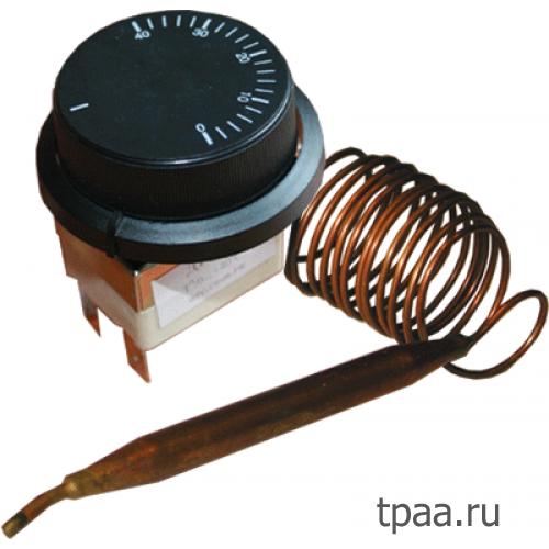 Функции терморегулятора для водонагревателя