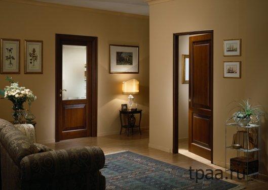 Современные межкомнатные двери - сочетание красоты и качества.