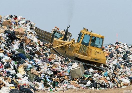 Утилизация отходов строительства