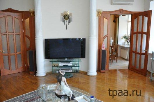 Выбор квартиры в Одессе