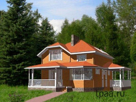Как выбрать загородный дом для ПМЖ?