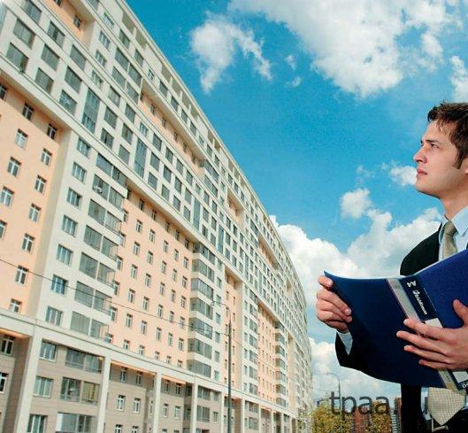Квалифицированная оценка недвижимости