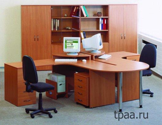 Хорошая мебель для офиса совсем рядом