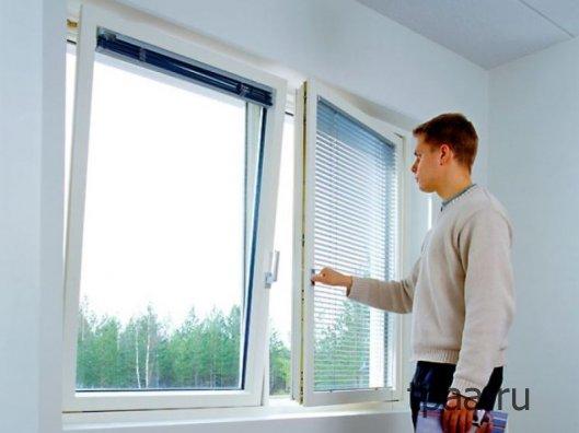Ультрасовременные металлопластиковые окна