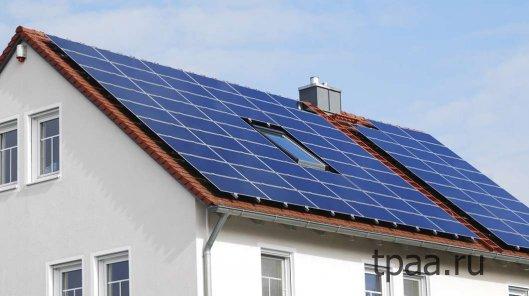 Google поможет всем желающим установить солнечные панели
