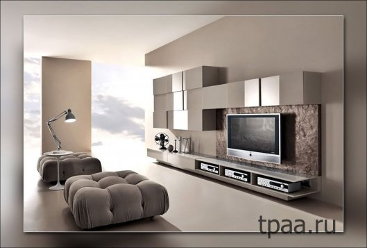 Современная мебель для дома