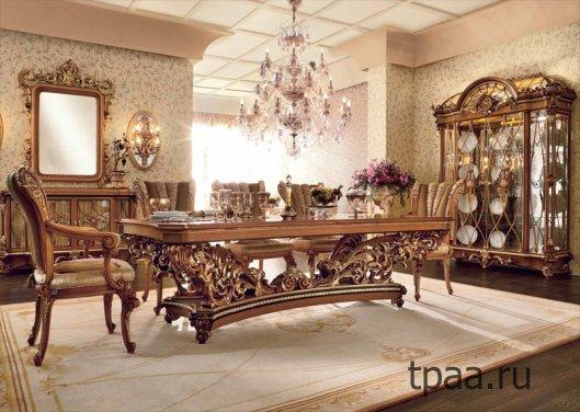Выбор элитной итальянской мебели