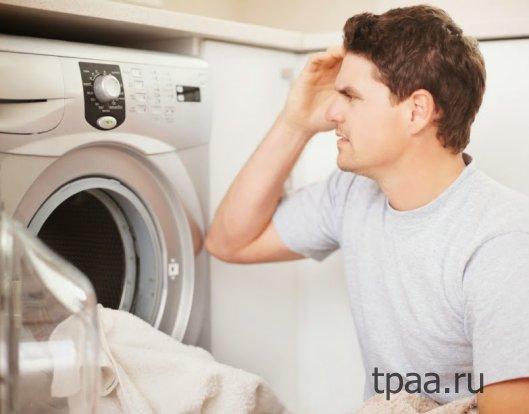 Не включается стиральная машина: основные причины