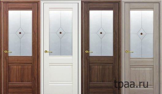 Плюсы и минусы дверей экошпон
