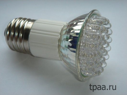 Светодиодные led светильники - отличный выбор!