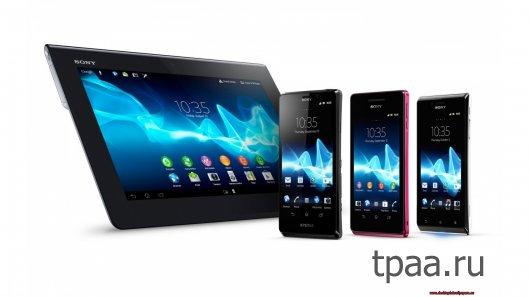 Смартфон Sony Xperia Z2. Разъемы для наушников partsoutlet.ru