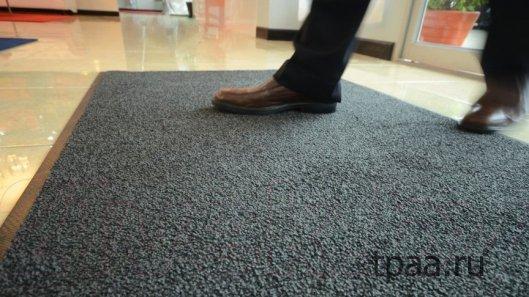 Щетинистое покрытие на подложке — залог чистоты в доме