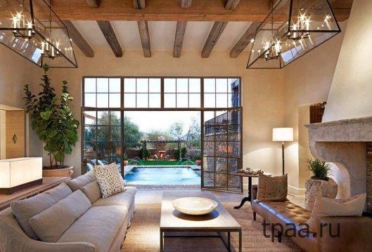 Как влияет дизайнерский стиль на статус вашего дома