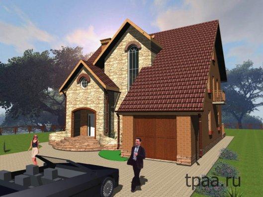 Строительство дома в Киеве