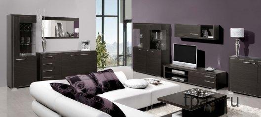 Преимущества современной корпусной мебели на заказ