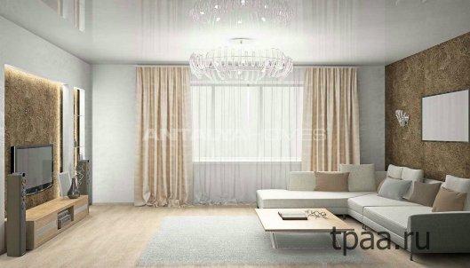 Оформляем гостиную комнату