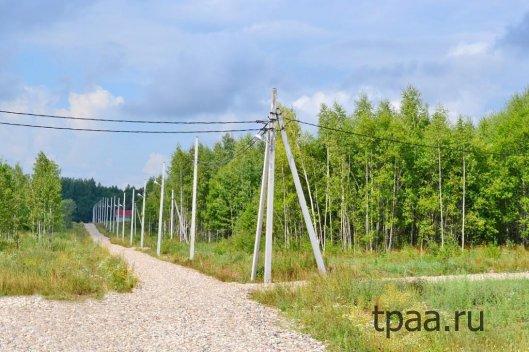 Особенности популярных участков в Сергиевом Посаде