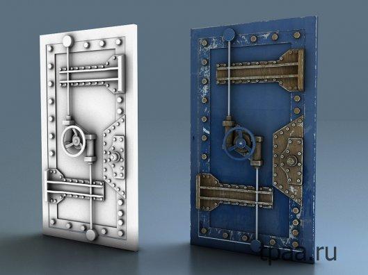 Бронированные двери, или какими бывают металлические «секьюрити» для нашего дома