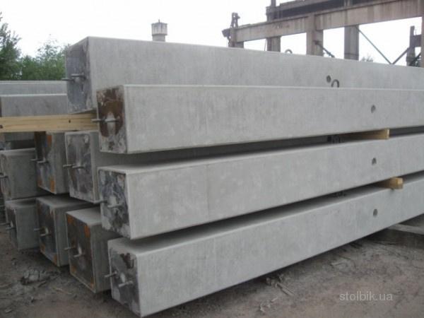 Использование железобетонных колонн в строительстве