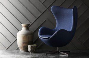 Дизайн из Дании