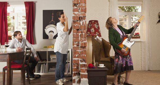 Плохая звукоизоляция в квартире. Что делать?