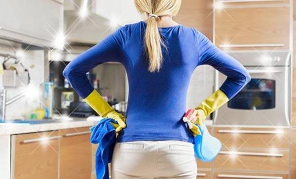 Как очищать мебель