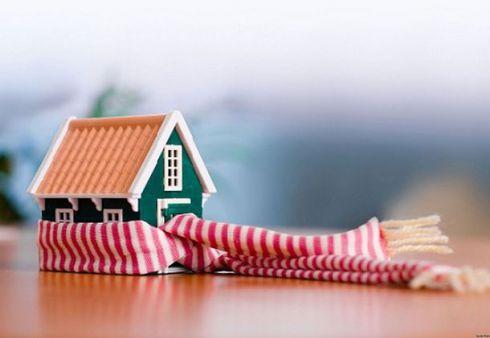 Как подготовить свой дом к зиме