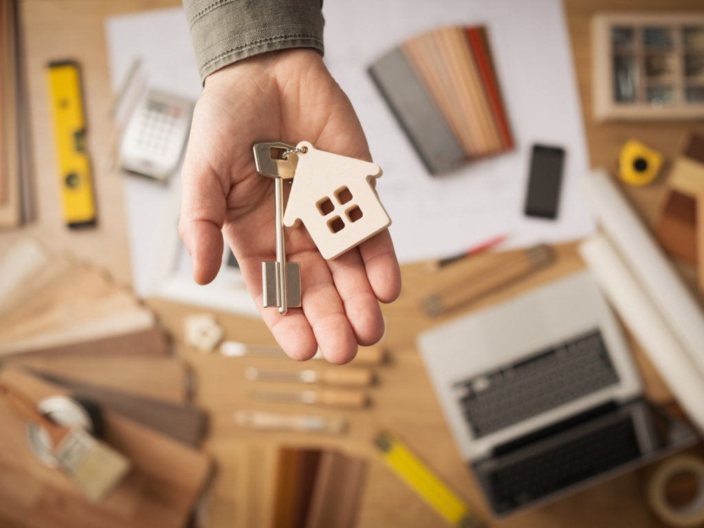 Как сдавать квартиру