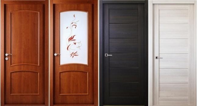 Дизайн двери  тонкости и важные особенности