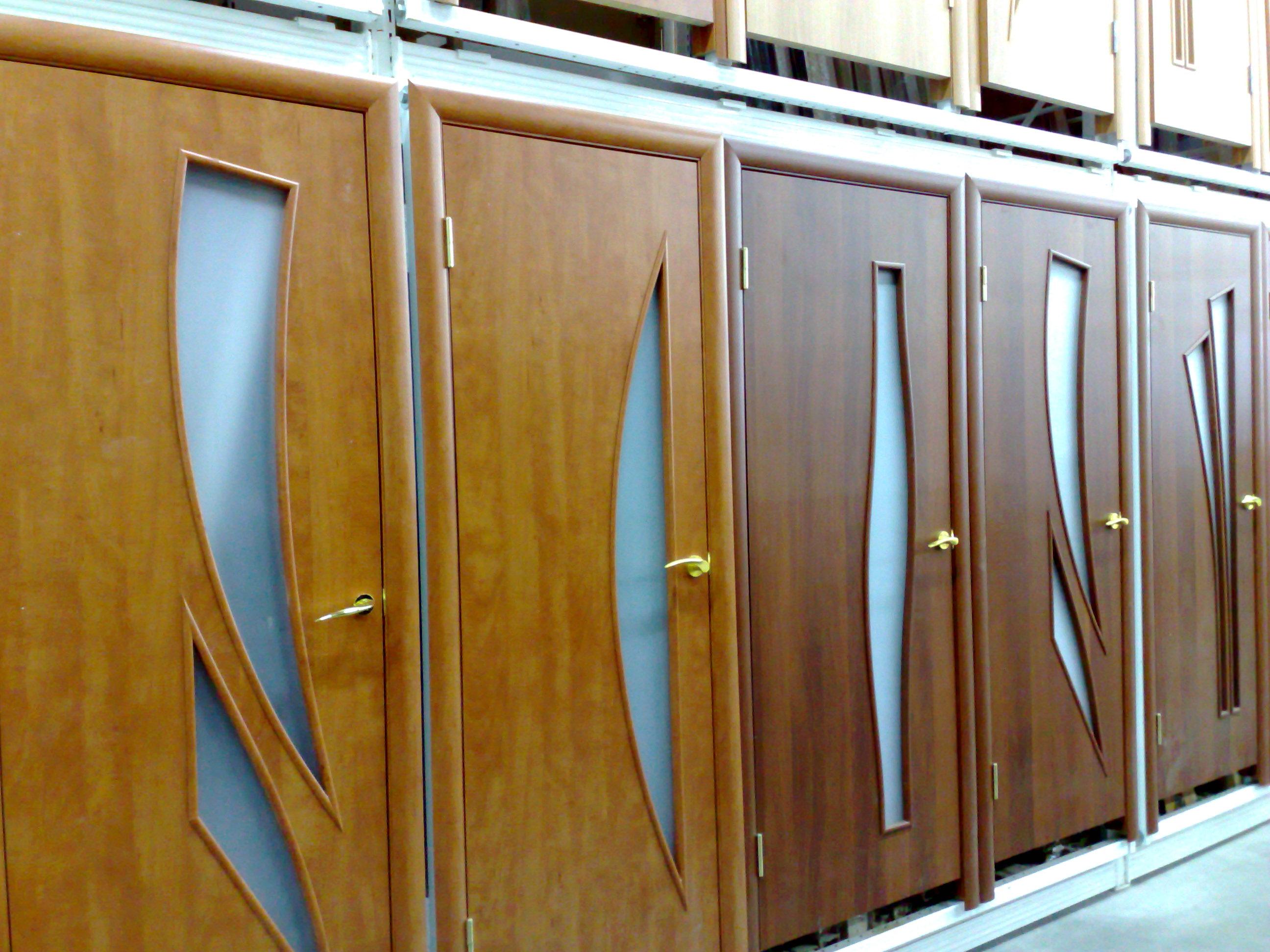 Деревянные межкомнатные двери Маэстро характеристики и уход