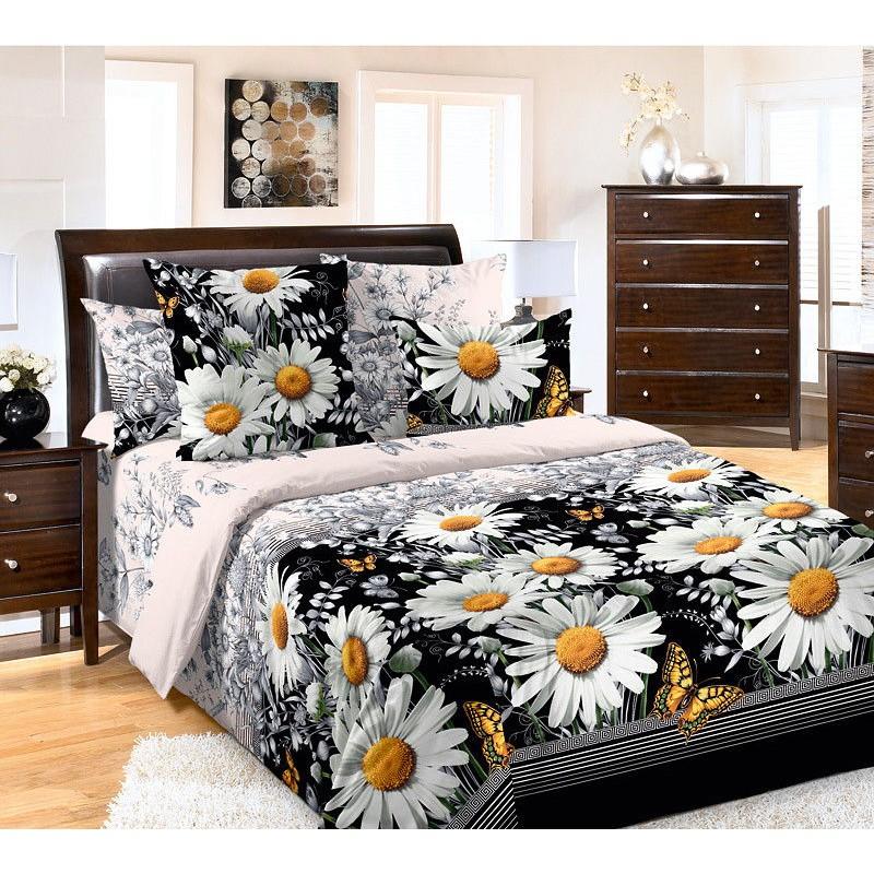 Дизайн спальни пошив постельного белья