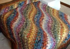 Домашний текстиль в технике пэчворк