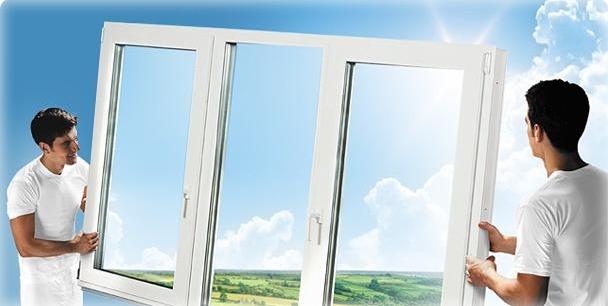 Настолько ли дорого поставить новые окна