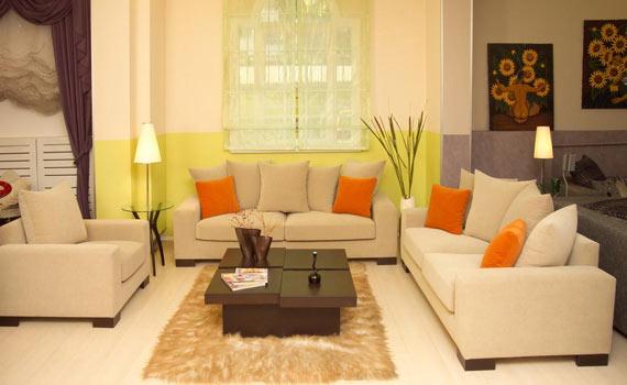 Обустройство гостиной: как расставить мебель