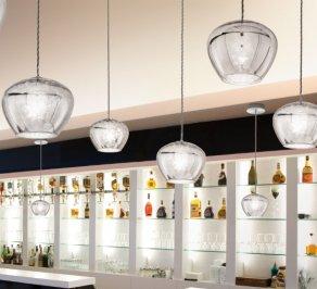 Осветительные приборы от австрийской фирмы Kolarz. Дизайн интерьера домов и квартир