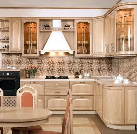 По каким критериям выбрать мебель для кухни