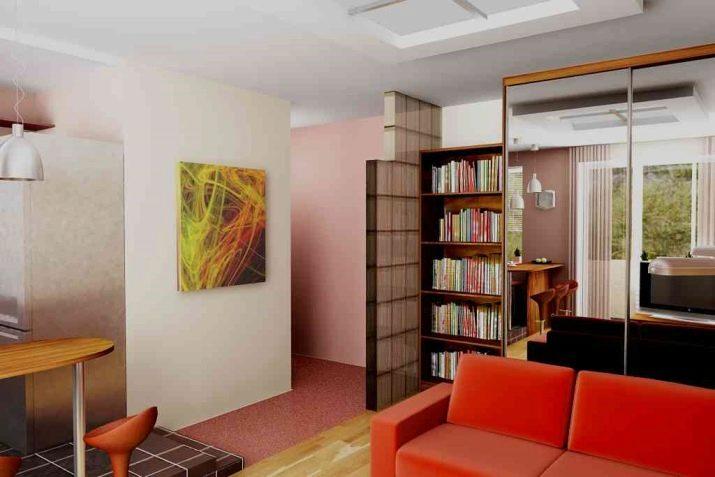 Удобная и функциональная «хрущевка» — квартира мечты