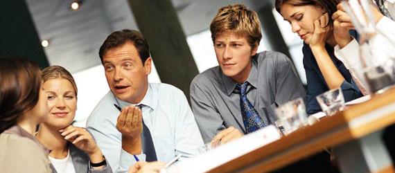 Советы по организации и планированию тренинга