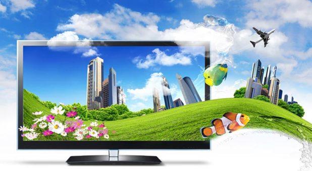 Самостоятельное подключение Триколор на два телевизора