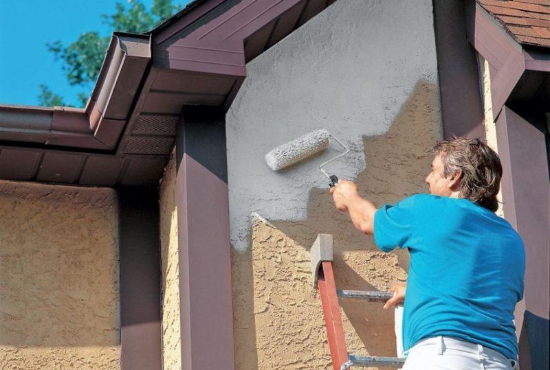 Преимущества натурального покрытия. Натуральные стройматериалы