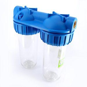 Для чего необходим фильтр для воды?