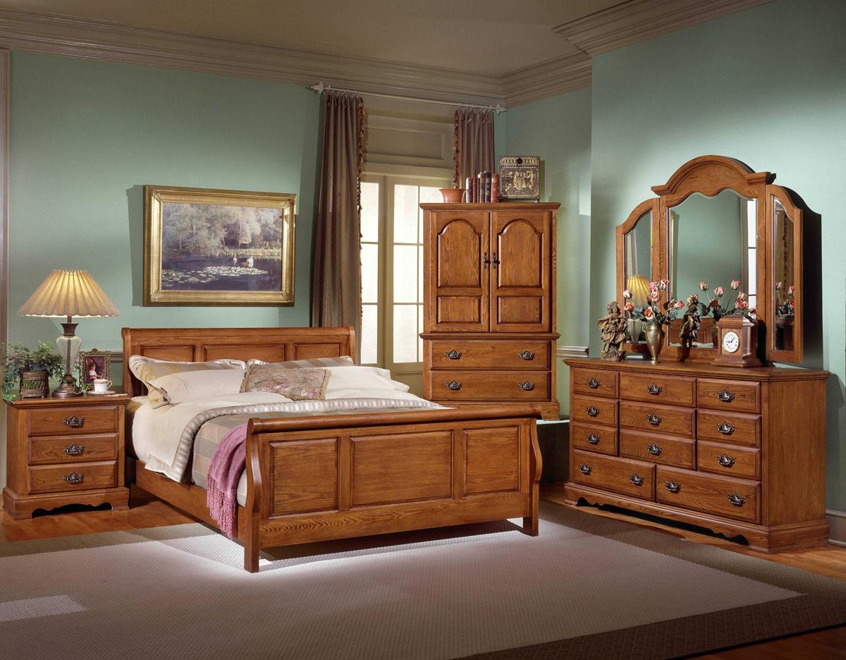 Как выбрать надёжную деревянную мебель
