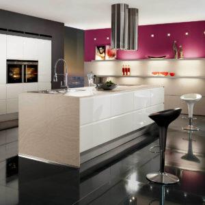 Дизайн кухни: просто о сложном