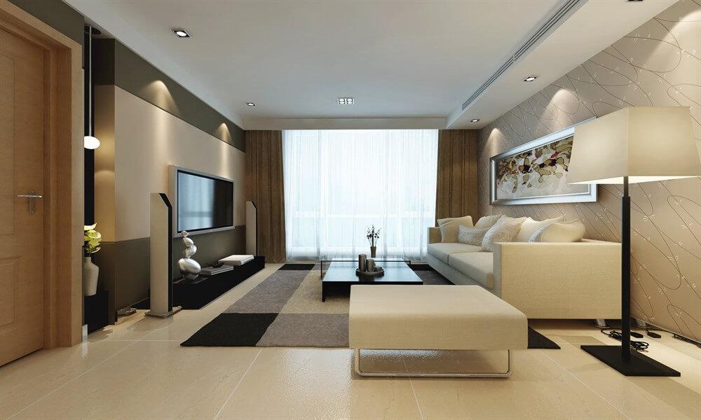 Косметический и капитальный ремонт квартир от компании АСК Триан