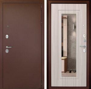 Идем в магазин дверей – как выбрать входную дверь?