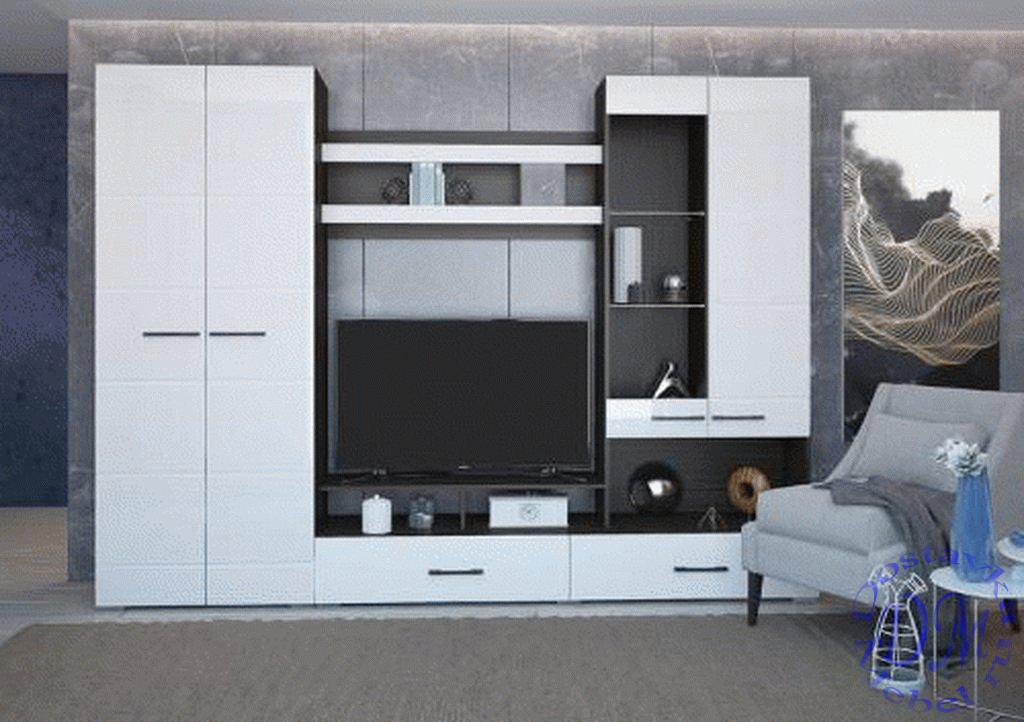 Модульная мебель Ненси – высокое качество по доступной цене