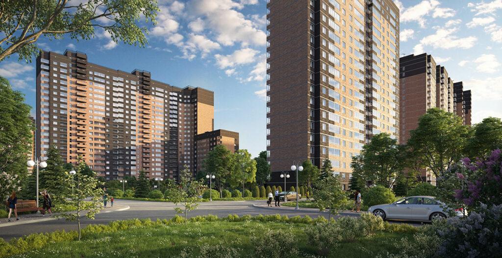 Как купить квартиру в Москве? История из жизни!