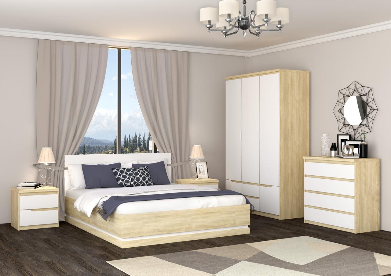 Выбор мебели в квартиру: практические советы